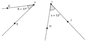 angles alternes internes 5ème